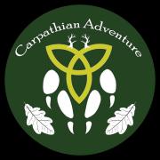carpathian adventure logo