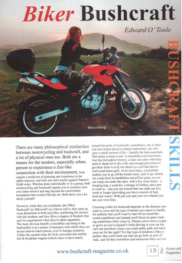 bikerbushcraft