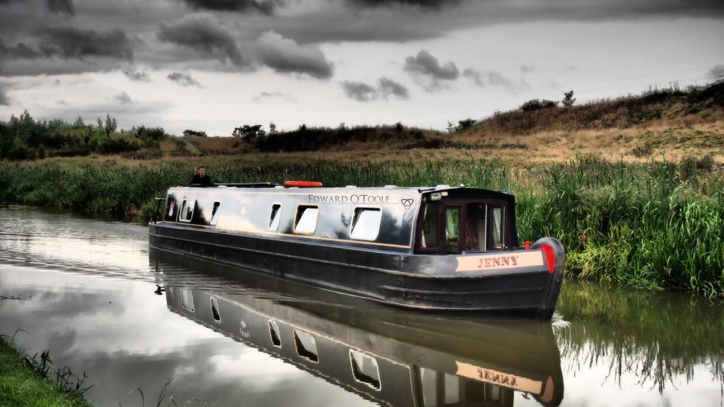 cheshireboat