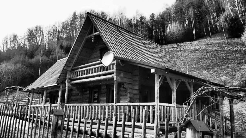 newwoodenhouseslovakia