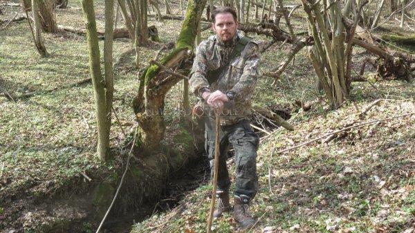 edward o'toole forest