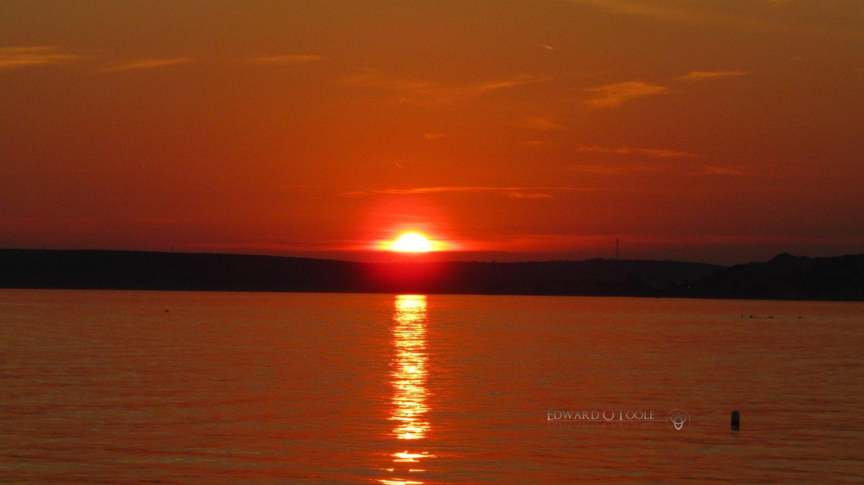 sunsetcroatia