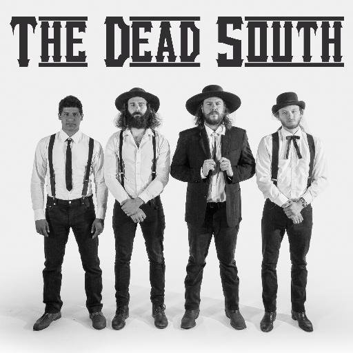 the deadsouth