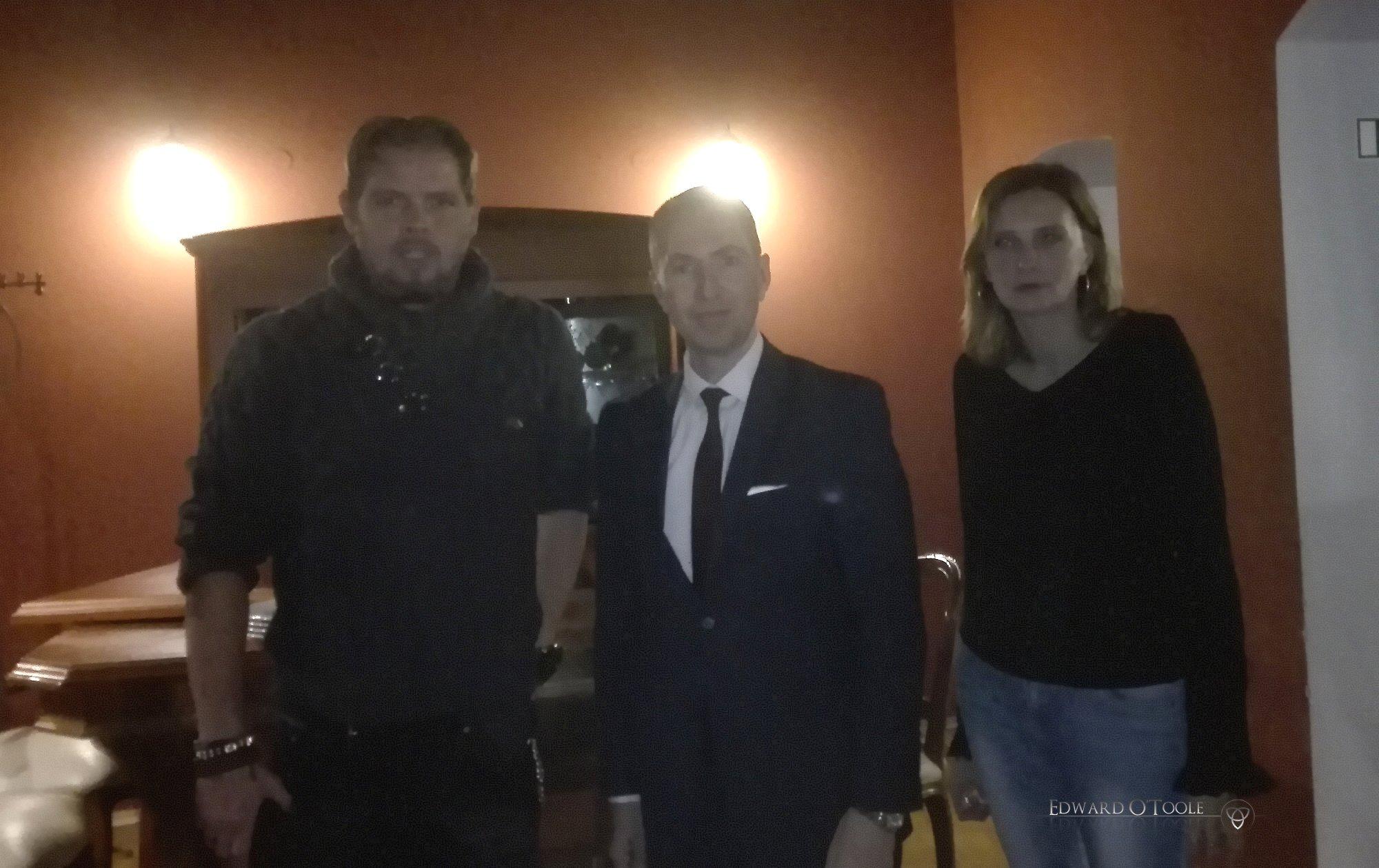 british ambassador to slovakia