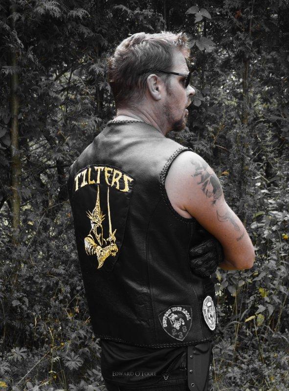 edward otoole tilters motorcycle club